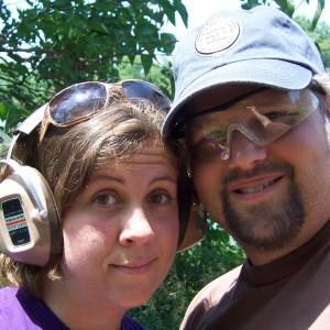 Sarah & Andrew