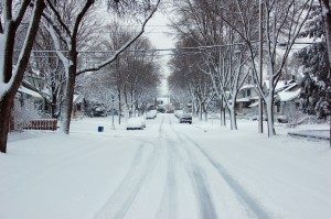 Berkeley Avenue