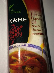 Spicy Turtle Blood