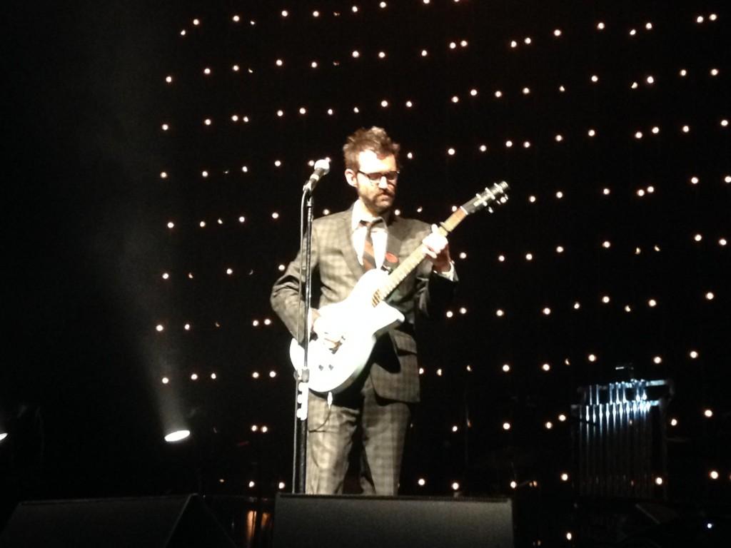 E with Guitar