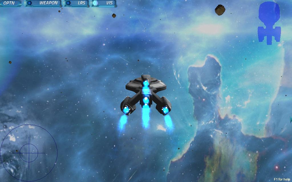 Artemis Screenshot